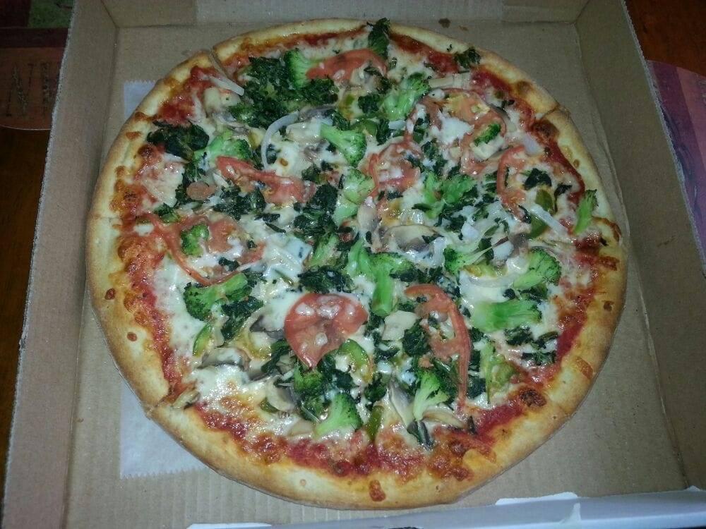 Prince Of Pizza & Falafel   restaurant   9987 Bustleton Ave, Philadelphia, PA 19115, USA   2156734755 OR +1 215-673-4755
