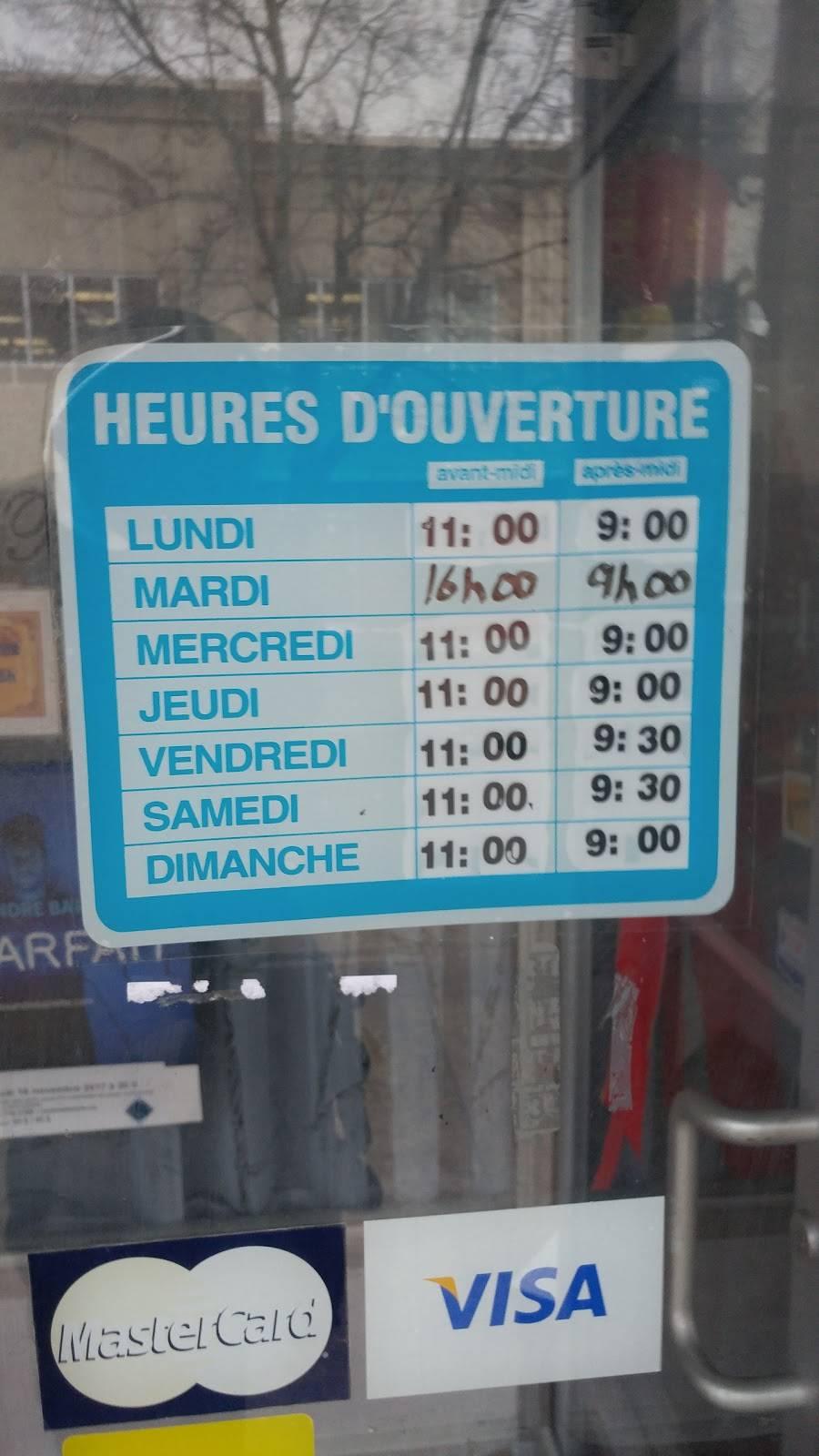 Le Pin DAsie | restaurant | 1200 Rue Des Cascades O, Saint-Hyacinthe, QC J2S 3H1, Canada | 4507736666 OR +1 450-773-6666