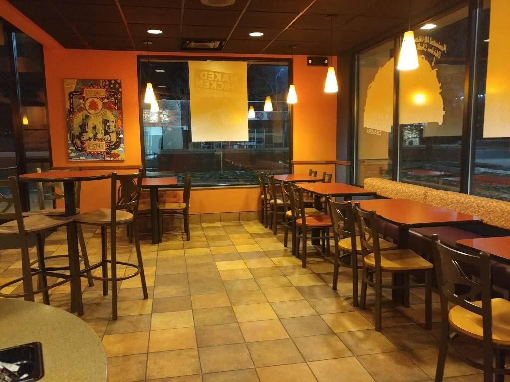 Taco Bell | meal takeaway | 28993 Ford Rd, Garden City, MI 48135, USA | 7345222960 OR +1 734-522-2960