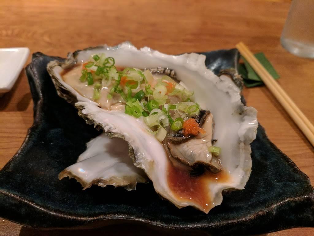 Yuzu | restaurant | 350 Lenox Ave, New York, NY 10027, USA | 6468613883 OR +1 646-861-3883