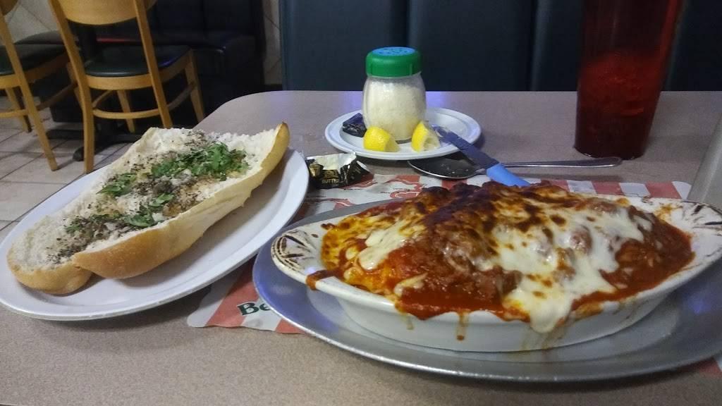 Tonys Pizzeria | restaurant | 45-18 104th St, Corona, NY 11368, USA | 7187791707 OR +1 718-779-1707