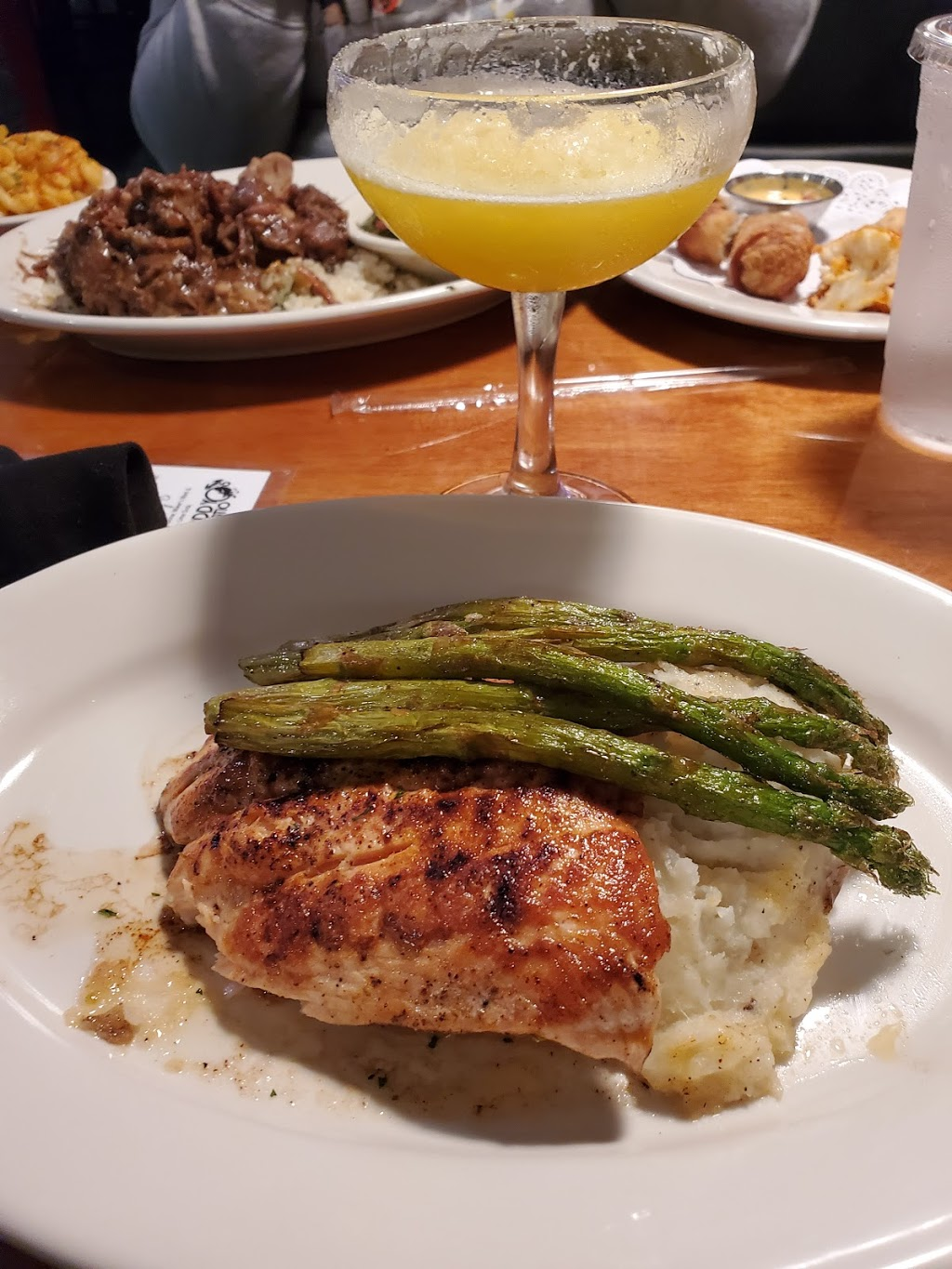 Daddy Os Patio Fine Dining Restaurant   restaurant   1822 E 7th Ave, Tampa, FL 33605, USA   8132420244 OR +1 813-242-0244