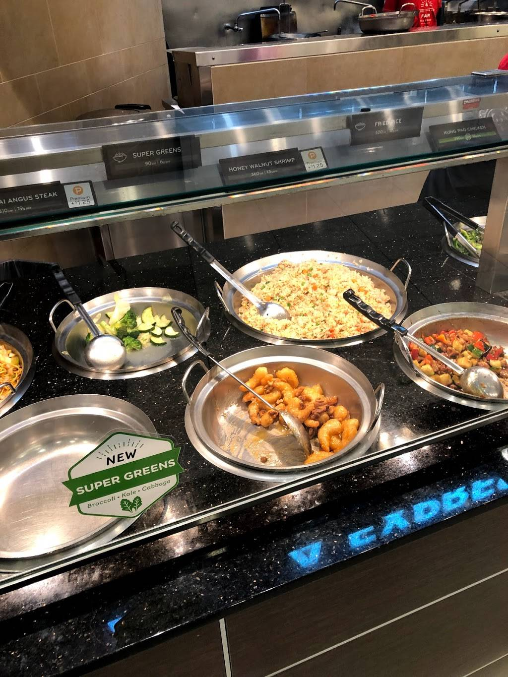 Panda Express | meal takeaway | 122 Hawthorn Center, Vernon Hills, IL 60061, USA | 8479189829 OR +1 847-918-9829