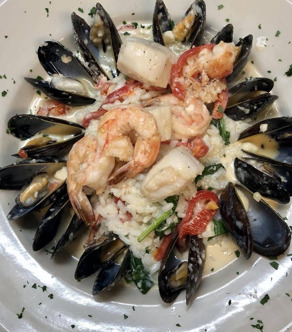 Al Dentes Italian Ristorante | restaurant | 90 Shops Blvd, Unit 60, St Johns, FL 32259, USA | 9042173255 OR +1 904-217-3255