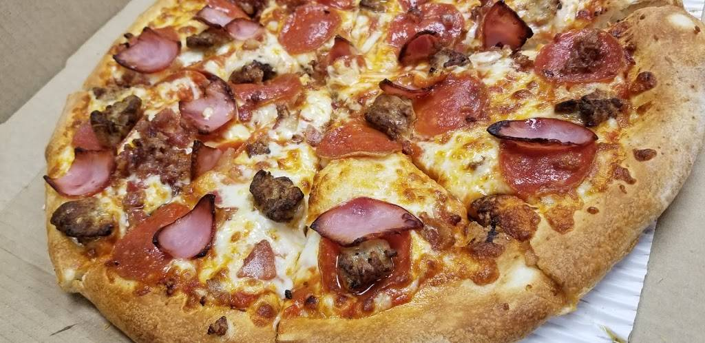 Toppers Pizza | meal delivery | 6291 McKee Rd Ste F, Fitchburg, WI 53719, USA | 6082744444 OR +1 608-274-4444