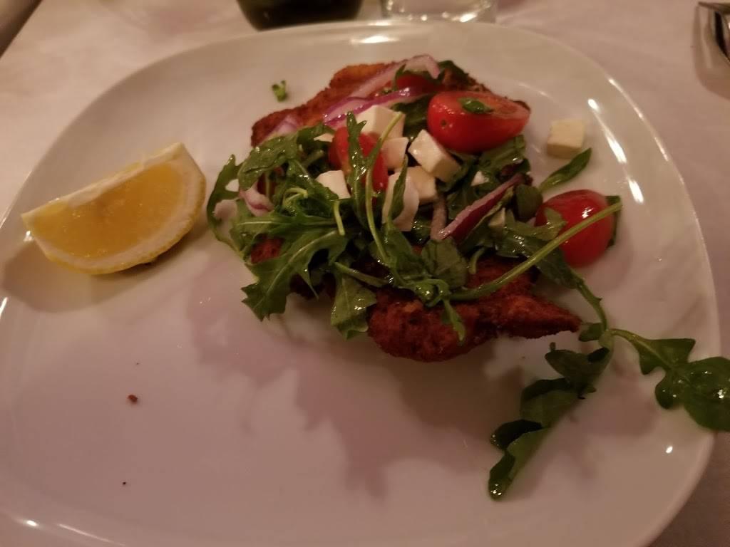 Caffe Buon Gusto | restaurant | 151 Montague St, Brooklyn, NY 11201, USA | 7186243838 OR +1 718-624-3838