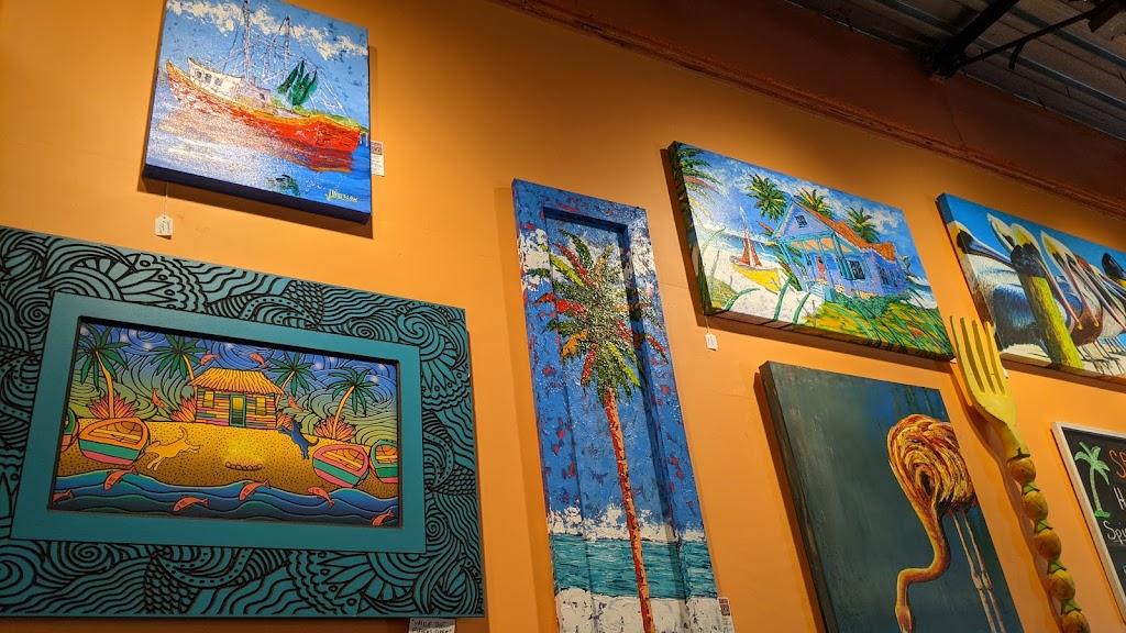 Native Cafe | restaurant | 45A Via De Luna Dr, Pensacola Beach, FL 32561, USA | 8509344848 OR +1 850-934-4848