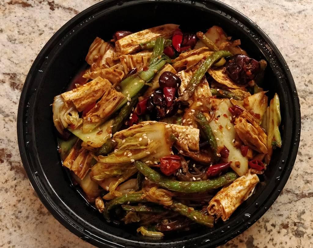 108 Food Dried Hot Pot   restaurant   2794 Broadway, New York, NY 10025, USA   9176756878 OR +1 917-675-6878