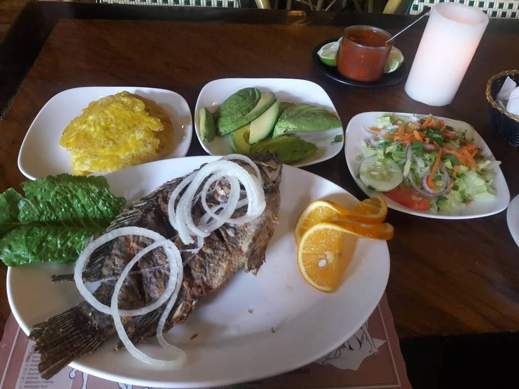 El Carretero Restaurante & Panadería La 35 | bakery | 3500 Bergenline Ave, Union City, NJ 07087, USA | 2018636681 OR +1 201-863-6681