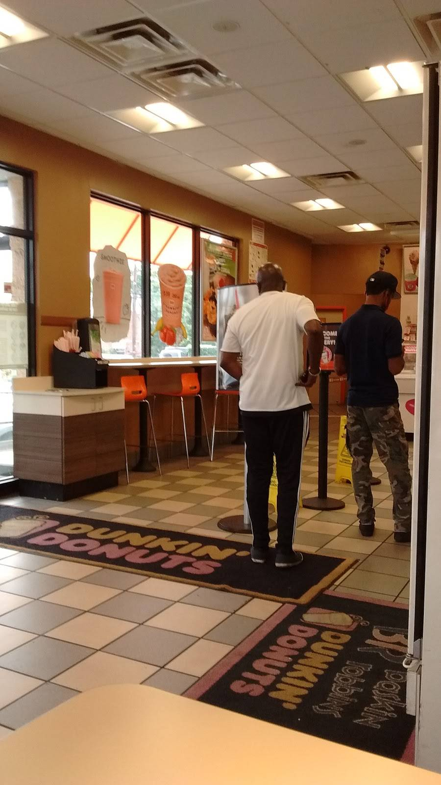 Dunkin Donuts | cafe | 3080 Boston Rd, Bronx, NY 10469, USA | 7182317766 OR +1 718-231-7766