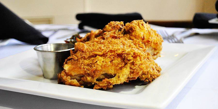BAGOCK Fried Chicken & Doughnuts | meal takeaway | 173 Montrose Ave, Brooklyn, NY 11206, USA | 3475294596 OR +1 347-529-4596