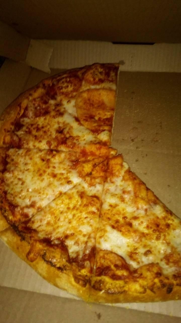 Dominos Pizza | meal delivery | 2422 W Central Ave Main Lobby, El Dorado, KS 67042, USA | 3163203533 OR +1 316-320-3533