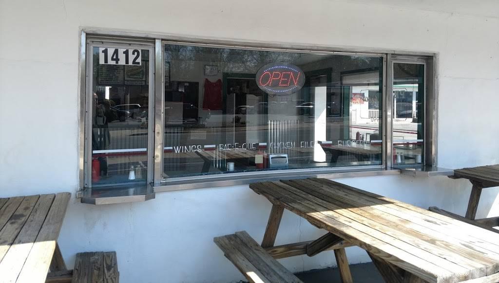 P.B.s Takeout | restaurant | 1412 S Hawthorne Rd, Winston-Salem, NC 27103, USA | 3367488990 OR +1 336-748-8990