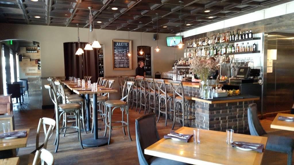 Juliette Kitchen Bar Restaurant 1000 Bristol St N 11