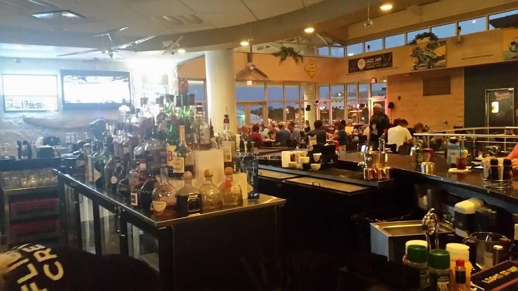 Flight Lounge And Hangar Restaurant date ideas Tampa