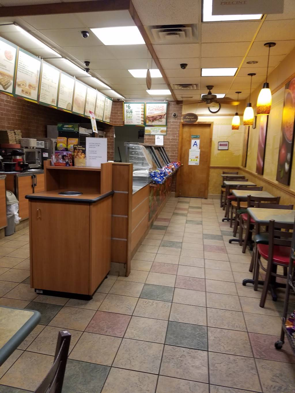 Subway Restaurants | restaurant | 968 Morris Park Ave, Bronx, NY 10462, USA | 7188921071 OR +1 718-892-1071