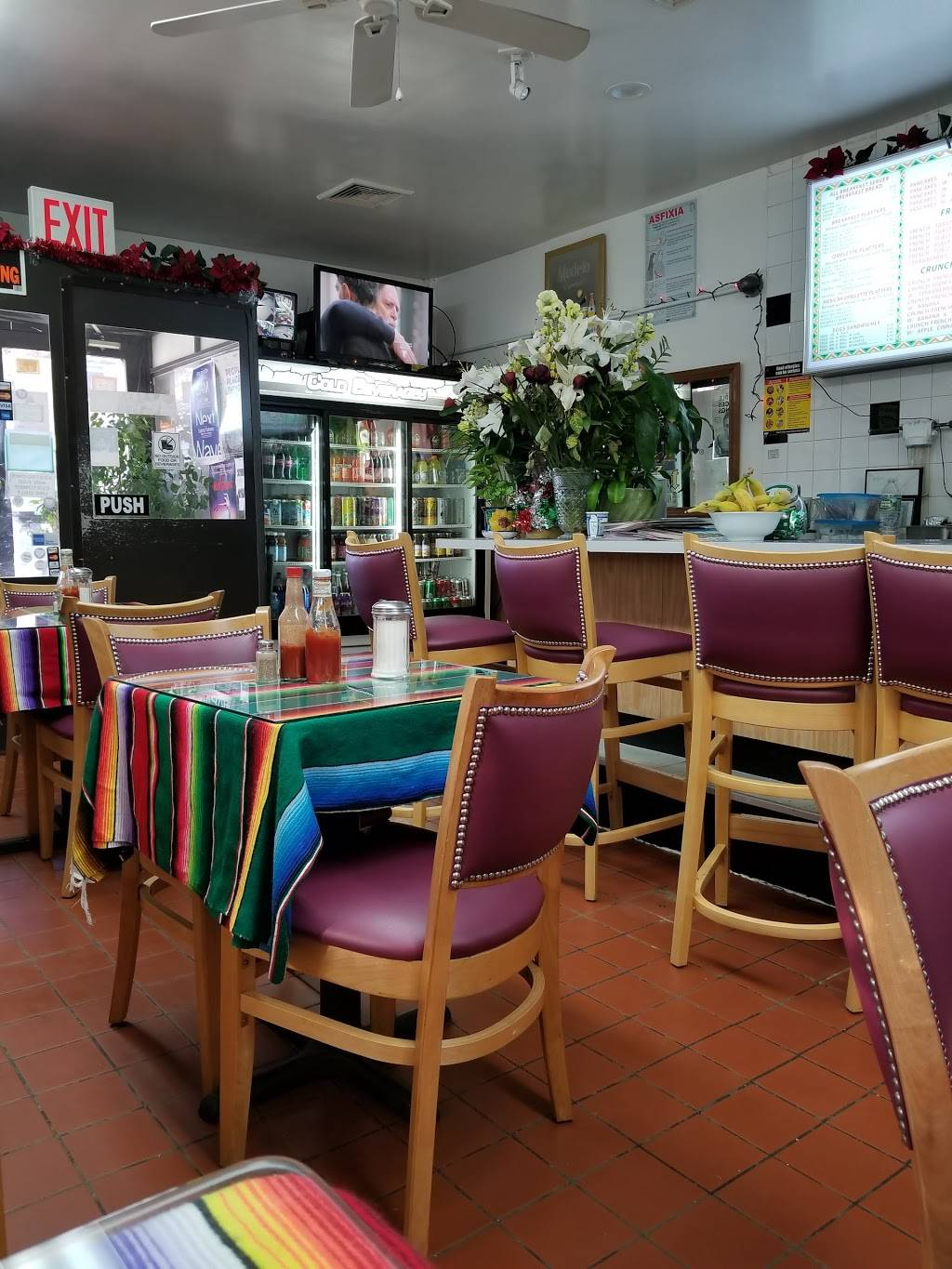 Acapulco | restaurant | 1116 Manhattan Ave, Brooklyn, NY 11222, USA | 7183498429 OR +1 718-349-8429