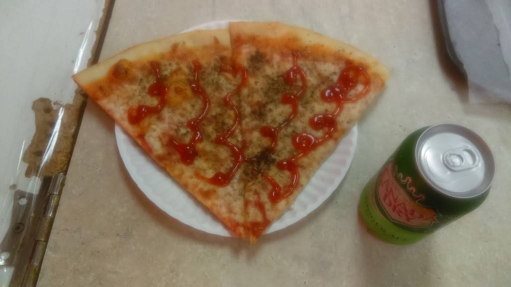 SIP .99 Cent Pizza   meal takeaway   753 Montgomery St, Jersey City, NJ 07306, USA   6317462709 OR +1 631-746-2709