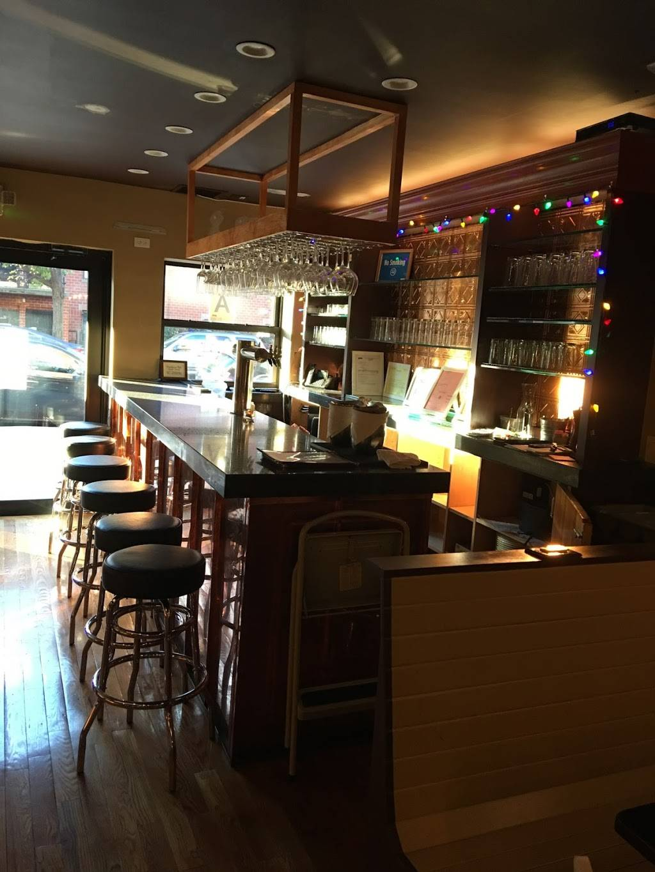 Casa Conte   restaurant   257 Columbia St, Brooklyn, NY 11231, USA   3477254772 OR +1 347-725-4772