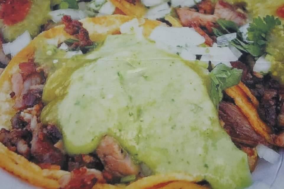 Super Taco Food Truck | restaurant | 2023 NE 28th St, Fort Worth, TX 76106, USA | 8174859587 OR +1 817-485-9587