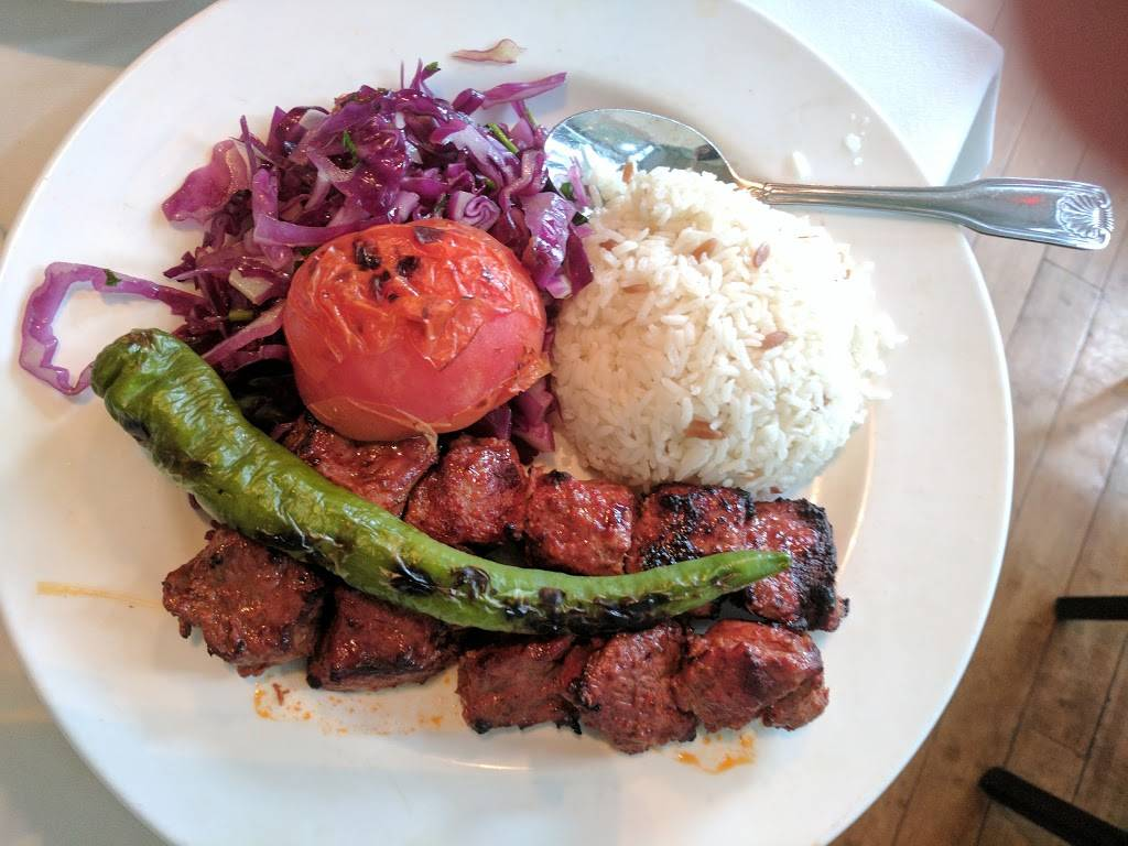 Rumi Turkish Grill | restaurant | 67 Greene St, Jersey City, NJ 07302, USA | 2013321010 OR +1 201-332-1010