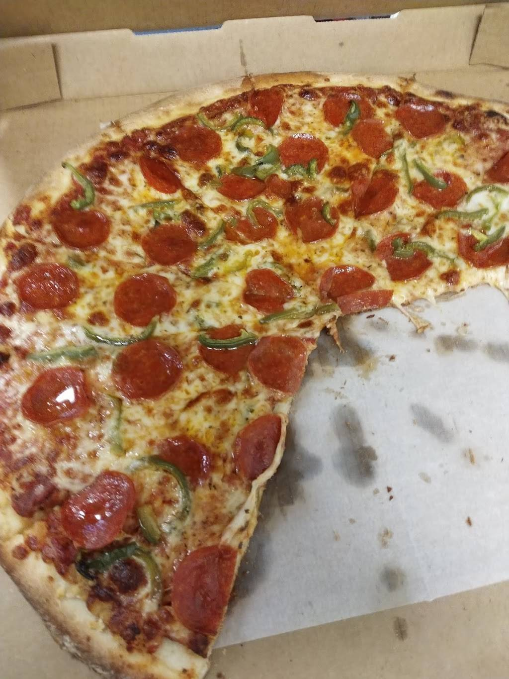 Romanos Pizza | meal delivery | 110 N Homestead Blvd, Homestead, FL 33030, USA | 3052467788 OR +1 305-246-7788