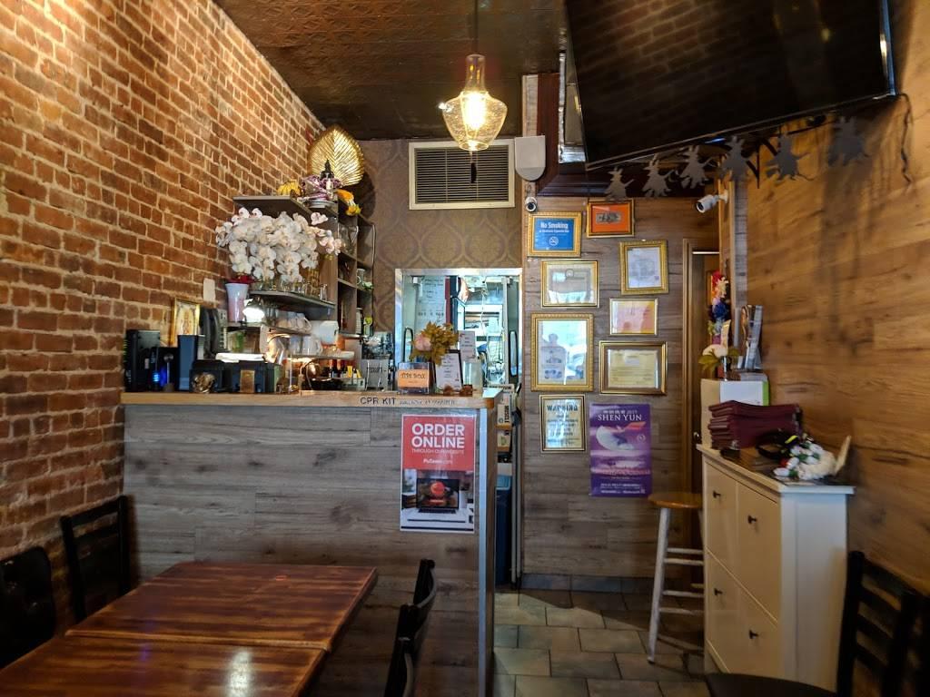 PuTawn Local Thai Kitchen   restaurant   1584 1st Avenue, New York, NY 10028, USA   2129888801 OR +1 212-988-8801
