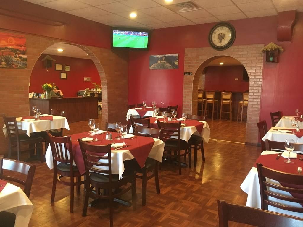 La Choza Restaurant Latin Cuisine & Banquet Hall | restaurant | 710 State Rd, Croydon, PA 19021, USA | 2154587525 OR +1 215-458-7525