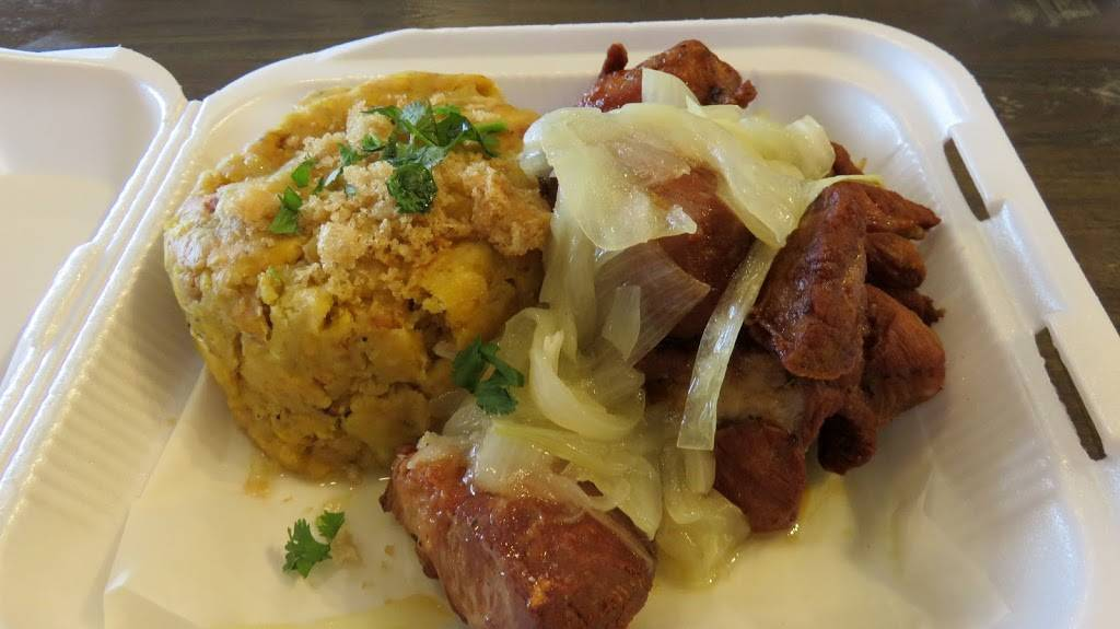 Don Guillo Puerto Rican Native Cuisine   restaurant   2551 Delta Dr, Colorado Springs, CO 80910, USA   9393225879 OR +1 939-322-5879