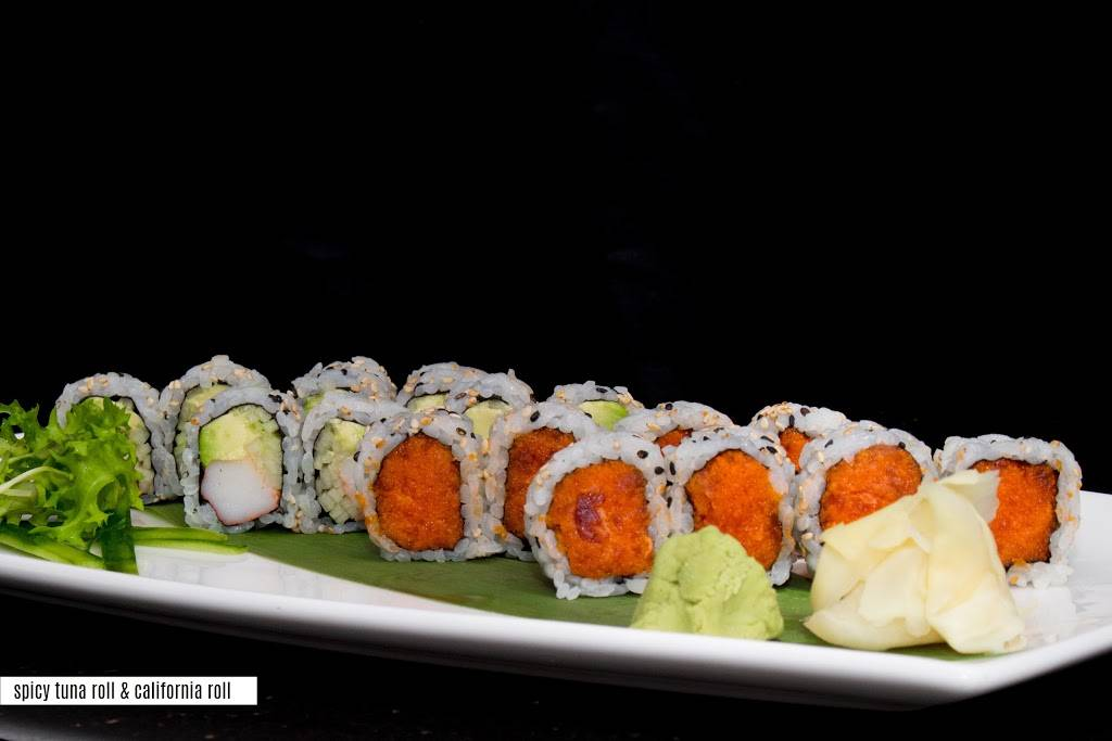 Chin-Chin Cafe Asian Kitchen, Sushi Bar & Catering | meal takeaway | 43930 Farmwell Hunt Plaza Suite 106, Ashburn, VA 20147, USA | 7038580515 OR +1 703-858-0515
