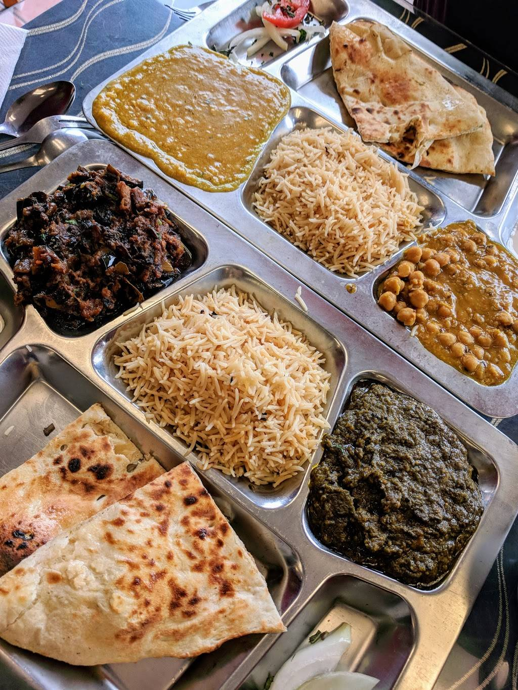 BBQ N Curry House | restaurant | 160 Donahue St, Sausalito, CA 94965, USA | 4152890786 OR +1 415-289-0786