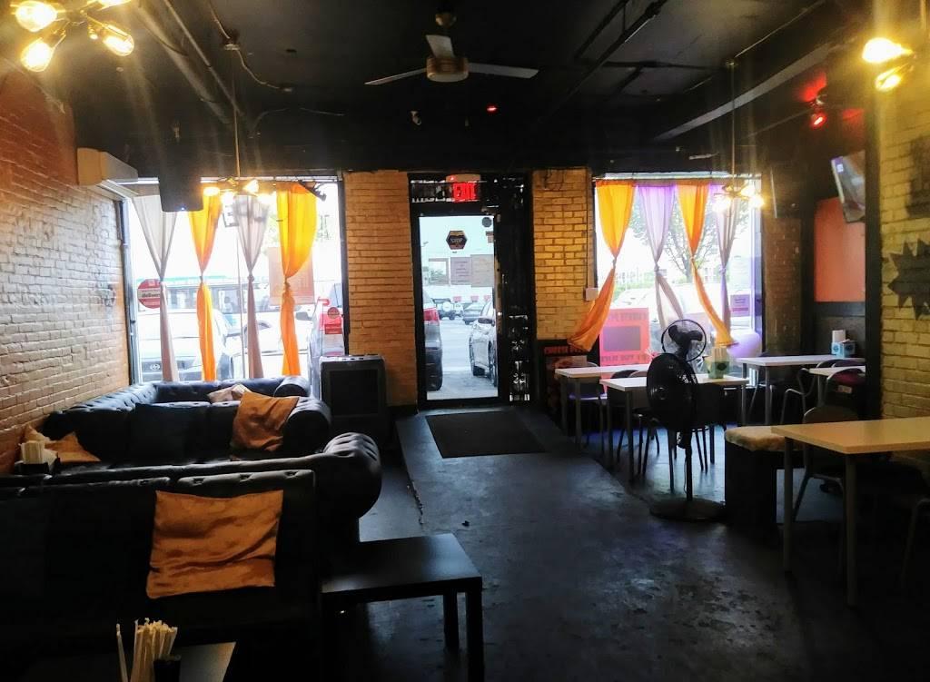 Bakaris Pizza & Kava Lounge | meal delivery | 576 Lee St SW #A, Atlanta, GA 30310, USA | 4042543784 OR +1 404-254-3784