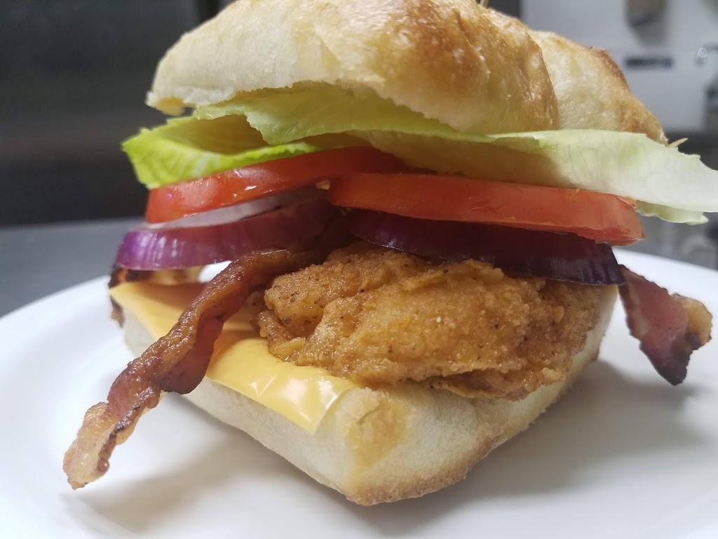 Maple Bourbon | restaurant | 1116 E Main St, Richmond, VA 23219, USA | 8046493639 OR +1 804-649-3639