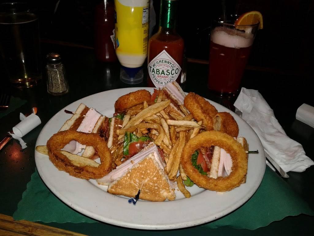 Murphys Tavern | restaurant | 6 Stone St, New York, NY 10004, USA | 2124251700 OR +1 212-425-1700