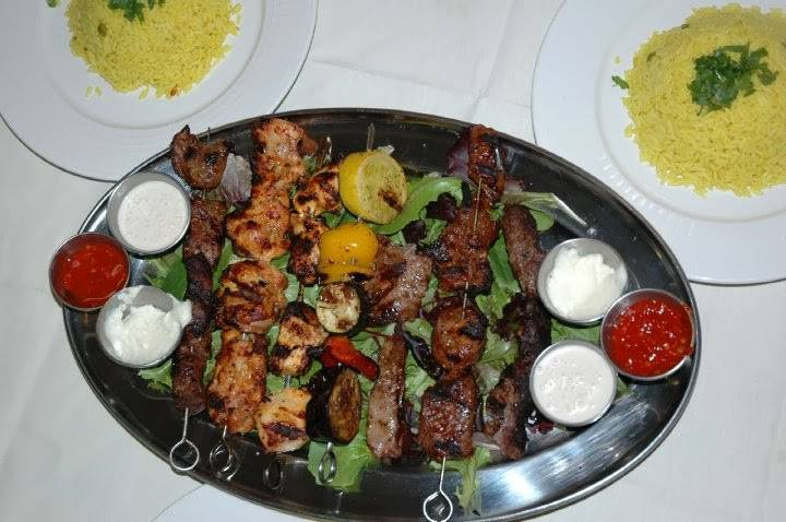 Sinbad Cafe & Grill | restaurant | 20 Meadowlands Pkwy, Secaucus, NJ 07094, USA | 2017709300 OR +1 201-770-9300