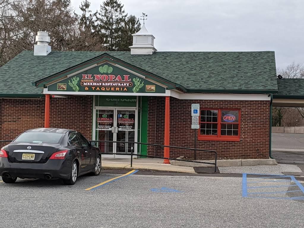 El nopal restaurante | restaurant | 854 N Main Rd, Vineland, NJ 08360, USA | 8569822293 OR +1 856-982-2293