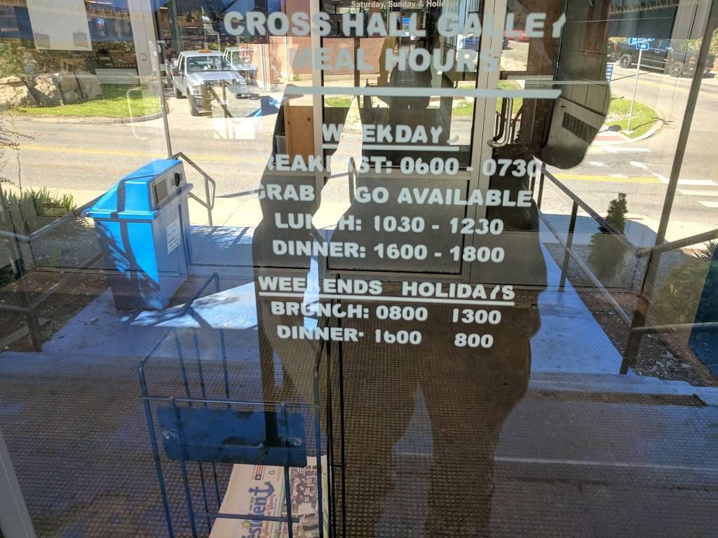 Cross Hall Galley | restaurant | Tautog Ave, Groton, CT 06340, USA
