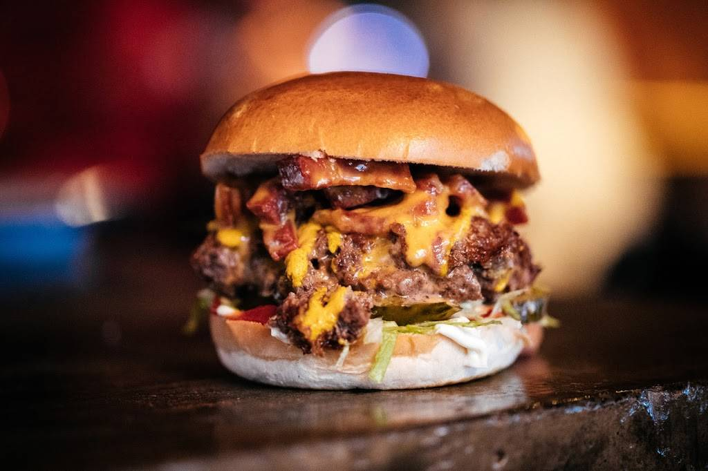 burger joint | restaurant | 119 W 56th St, New York, NY 10019, USA | 2127087414 OR +1 212-708-7414