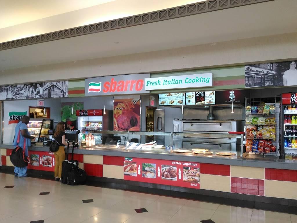 Sbarro | restaurant | 100 Laurel Hill Dr #716, Secaucus, NJ 07094, USA | 2013986845 OR +1 201-398-6845