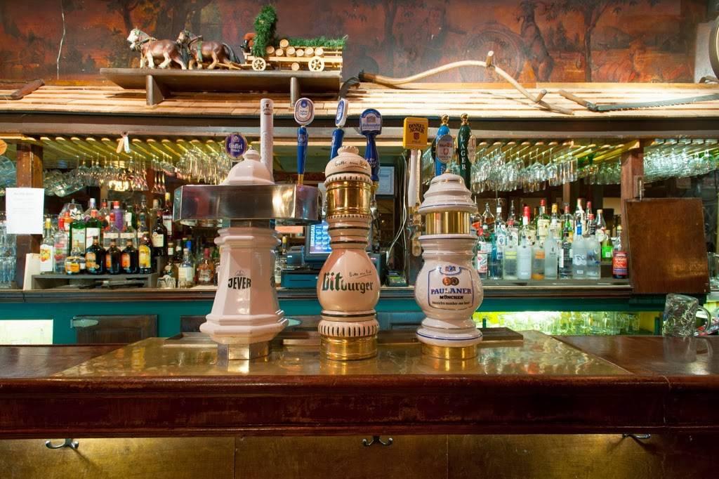 Heidelberg | restaurant | 1648 2nd Ave, New York, NY 10028, USA | 2126282332 OR +1 212-628-2332