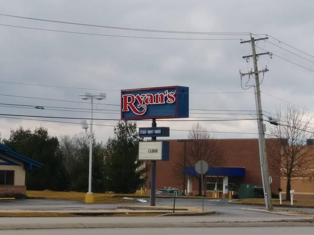 Ryans AYCE Marketplace | restaurant | 341 Eisenhower Dr, Hanover, PA 17331, USA | 7176326944 OR +1 717-632-6944