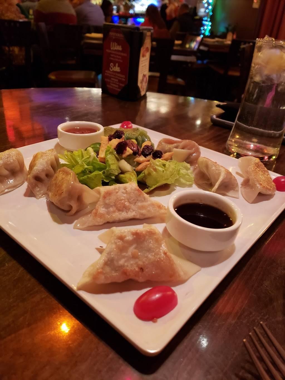 Pot Stickers Asian Grill | restaurant | 1247 Churchmans Rd, Newark, DE 19713, USA | 3027310188 OR +1 302-731-0188