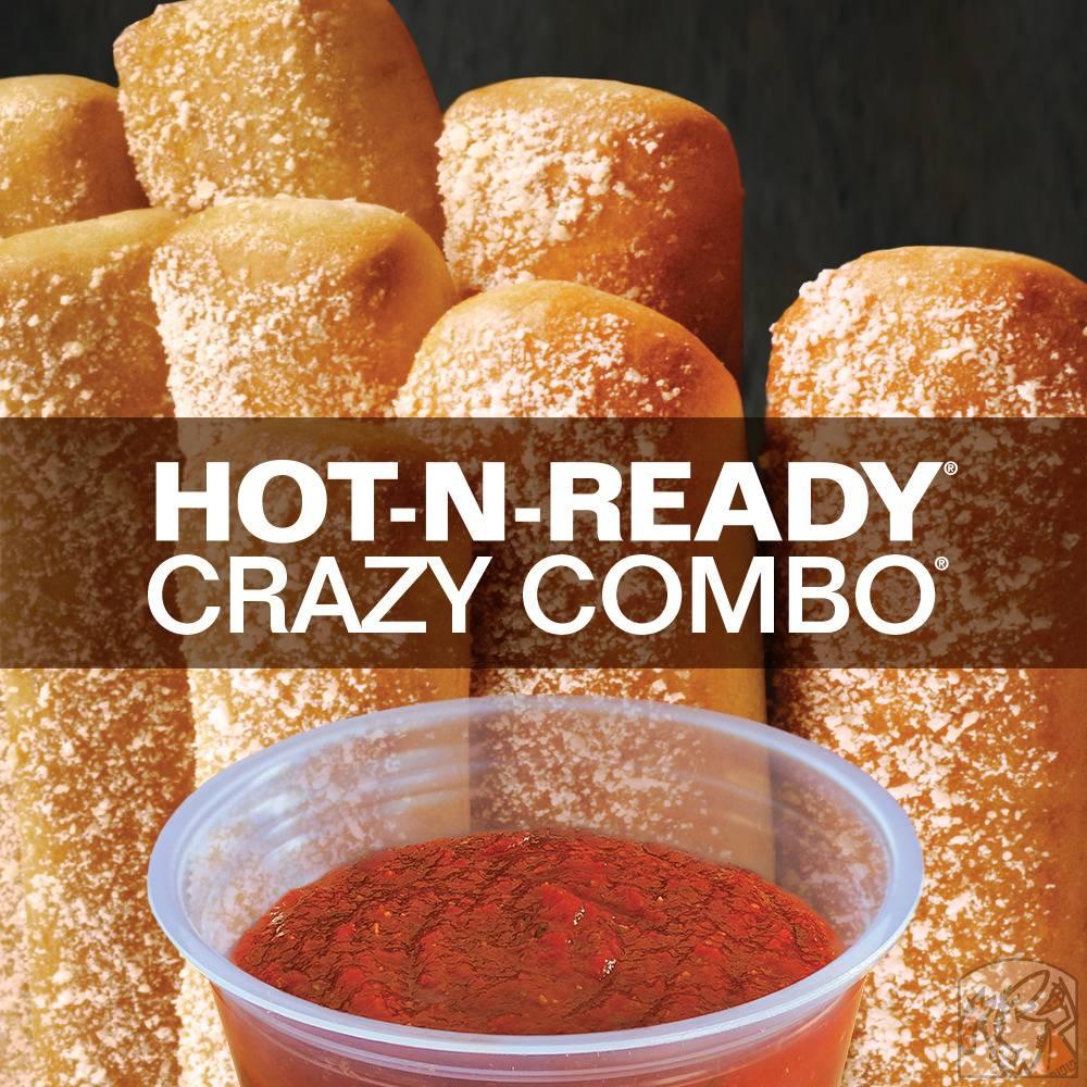 Little Caesars Pizza   meal takeaway   377 E Whittier Blvd, La Habra, CA 90631, USA   5626910338 OR +1 562-691-0338