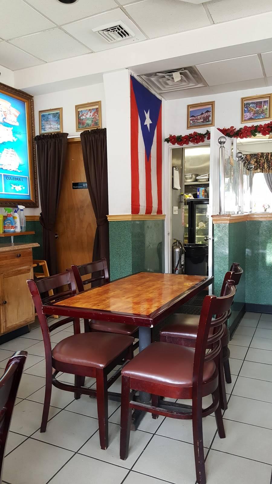 La Fonda Boricua | restaurant | 79 Wickham Ave, Middletown, NY 10940, USA | 8453425550 OR +1 845-342-5550