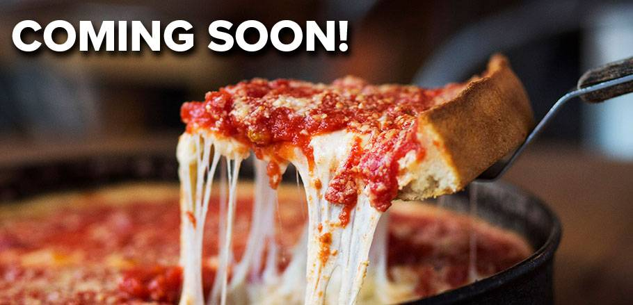 Lou Malnatis PIzzeria - Coming Soon!   meal delivery   18W080 22nd St, Oakbrook Terrace, IL 60181, USA
