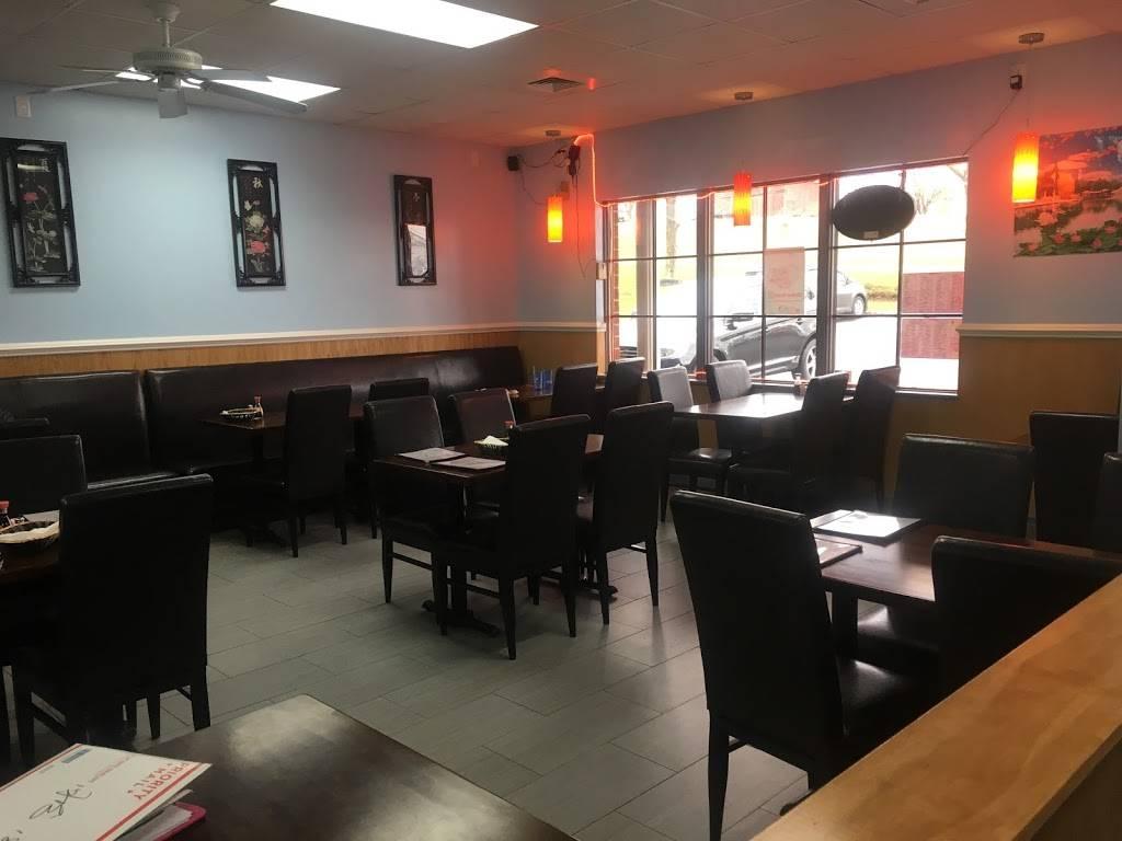 Asian Yummy | restaurant | 653-663 Milford Warren Glen Rd, Milford, NJ 08848, USA | 9089958898 OR +1 908-995-8898