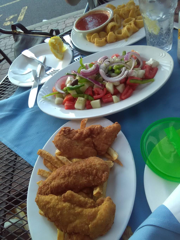 Greek Restaurant | restaurant | 1000 Stewart Ave, Garden City, NY 11530, USA