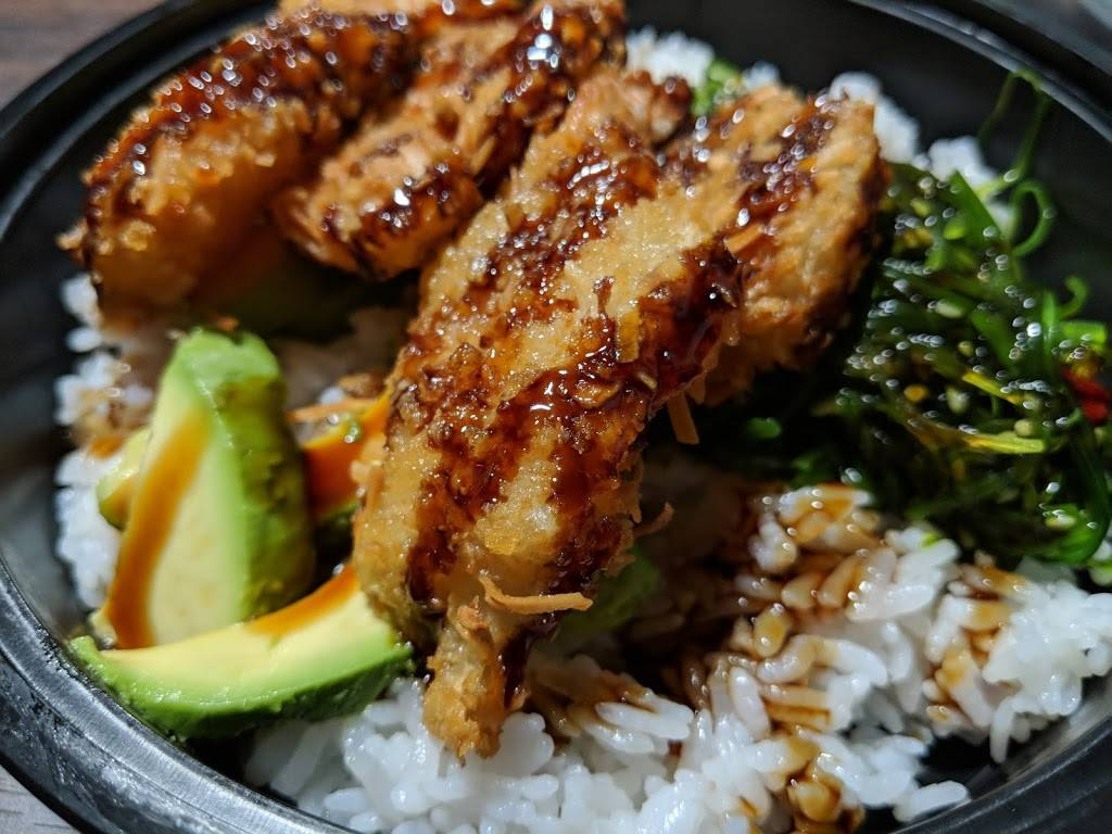 Ikigai Sushi Take Out | restaurant | 4195 54th Ave N unit e, St. Petersburg, FL 33714, USA | 7273504888 OR +1 727-350-4888