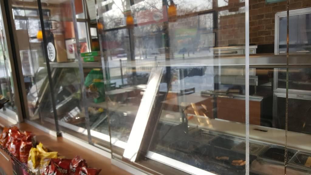 Subway Restaurants   restaurant   742 W Garfield Blvd, Chicago, IL 60609, USA   7739245871 OR +1 773-924-5871