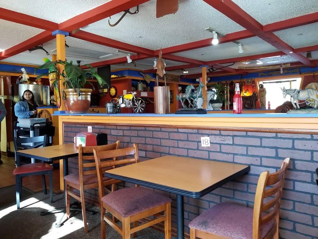 El Herradero Mexican Restaurant. | restaurant | 22024 Van Born Rd, Dearborn Heights, MI 48125, USA | 3134062523 OR +1 313-406-2523